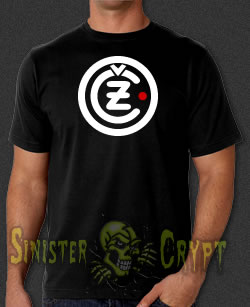 CZ Motorcycle t-shirt